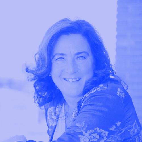 Cristina Vicedo