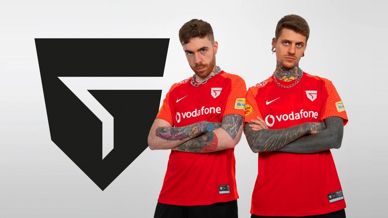 Podcast / Hablamos de branding y Vodafone Giants con Alex Trochut y Lisardo Morán