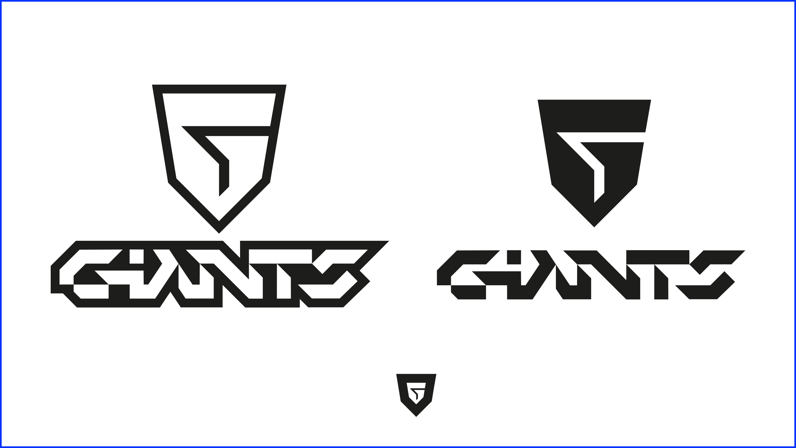 Versiones de la marca Giants