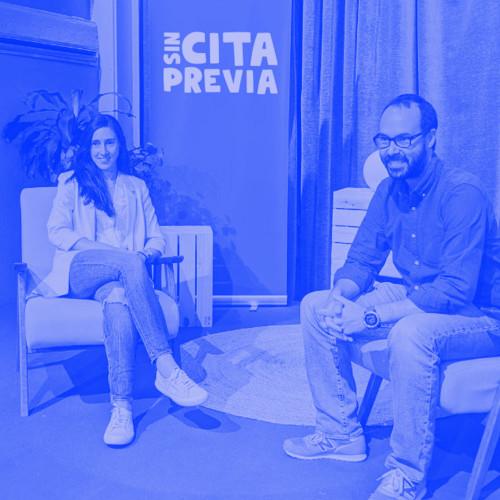 Elena Blanco y Gonzalo Oñoro